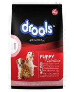 Drools Puppy Starter 3 Kg