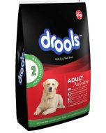 DROOLS Daily Nutrition Adult 100% Vegetarian 3 kg