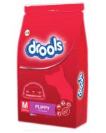 DROOLS Medium Breed Puppy 1.2Kg