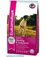 Eukanuba Adult Premium Performance Working And Endurance Dog Food 15kg