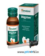 Himalaya Digyton Drops For Dogs and Cats 30 ml