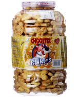 Choostix Real Egg Biskies 1 Kg