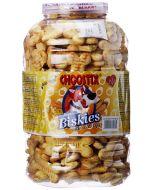 Choostix Real Egg Biskies 1 Kg