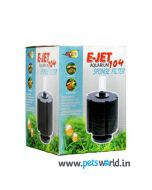 E-JET Aquarium 104 Sponge Filter For Aquarium