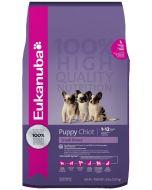 Eukanuba Puppy Chicken Small Breed Dog Food 3 Kg
