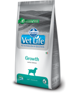 Farmina Vet Life Canine Formula Growth For Puppy 12 Kg
