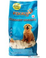 Fekrix Milk Flavour Puppy Biscuits 450 gms