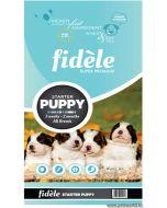 Fidele  Puppy Starter Dog  Food 15 Kg