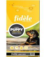 Fidele Puppy Large Breed Dog Food 4 Kg