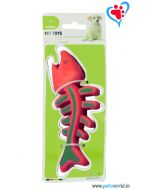 Petsworld Fish Bone Dog Toy