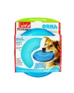 Petstages Orka Mini Flyer Dog Toy