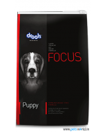 Drools Focus Puppy Dog Food 15 Kg