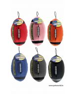 Petsport Football For Dogs Assorted