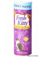 Fresh Kitty Litter Box Deodorizer 567 gms