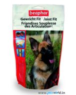 Beaphar Joint Fit Supplement For Dogs