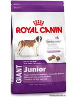 Royal Canin Giant Junior Dog Food 4 Kg