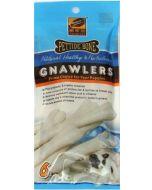 Gnawlers Dog Treats Pettide Bone 6 pcs