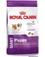 Royal Canin Giant Puppy Dog Food 1 Kg