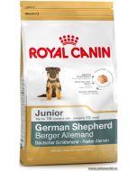 Royal Canin German Shepherd Junior Dog Food 3 Kg