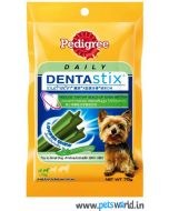 Pedigree Denta Stix Green Tea