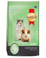 SmartHeart Hamster Food Complete And Balanced 300 gm