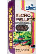Hikari Micro Pellets Fish Food 22 gms