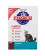 Hill's Science  adult indoor cat food 2kg