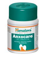 Himalaya Anxocare For Dogs and Cats 60 tabs