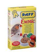 Kiki Exotic bird food 500gm