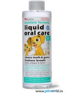 Petkin Liquid Oral Care For Dogs and Cats 240 ml