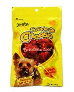 Jerhigh Dog Treats Cookie Cheese 70 gms