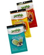Jerhigh Dog Treats Super Value Combo