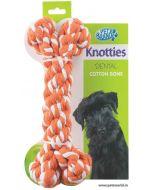 Pet Brands Knotty Bone Dog Toy Ex-Large