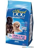 Special Dog Chicken And Rice Puppy Food 1.5 Kg