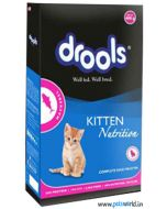 Drools Kitten Food Mackerel 400 gms