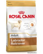 Royal Canin Labrador Retriever Adult Dog Food 3 Kg