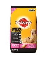 Pedigree Pro Puppy Large Breed Dog Food 10 Kg