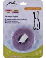 Pets Empire Lavender Fragrance Dog Collar