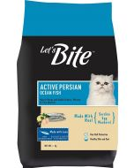 DROOLS Let's Bite Active Cat Persian 3 kg.
