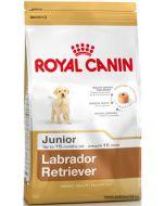 Royal Canin Labrador Retriever Junior Dog Food 12 Kg