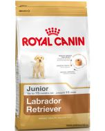 Royal Canin Labrador Retriever Junior Dog Food 3 Kg