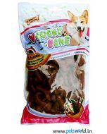 Gnawlers Dog Treats V-Lucky Bone (Chicken) 270 gms