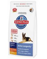 Hills Science Plan Mature Adult Large Breed Chicken Dog Food 12 Kg