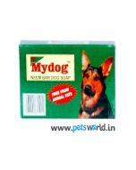 Mydog Neem Bar Dog Soap 75 gm