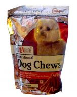 All4pets Dog Chews Meat Flavor Dog Treats 450 gm
