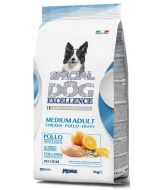 Special Dog Excellence Medium Adult Dog Food 3 Kg