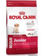 Royal Canin Medium Junior Dog Food 1 Kg