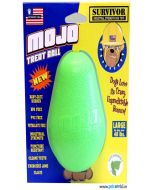 Petsport Mojo Treat Ball Dog Toy Large
