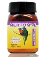 Nekton-E Vitamin E Bird Supplement 35 gms