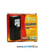 Nine Star Aquarium Multifunctional 3 in 1 Pump NS F260